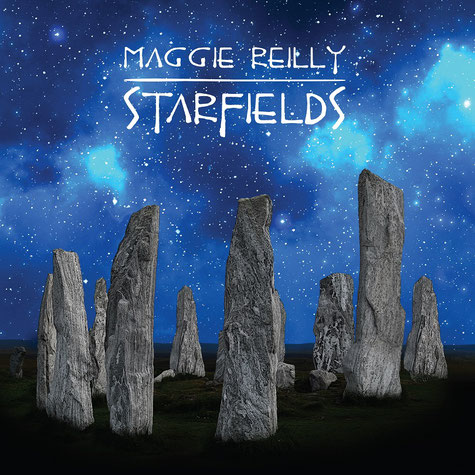 Starfields cover